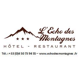 Echo des Montagnes