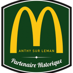 Mc Donalds Anthy