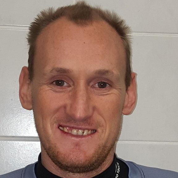 Mario Chiarelli (QB/Coach)