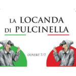 LocandaPulcinella